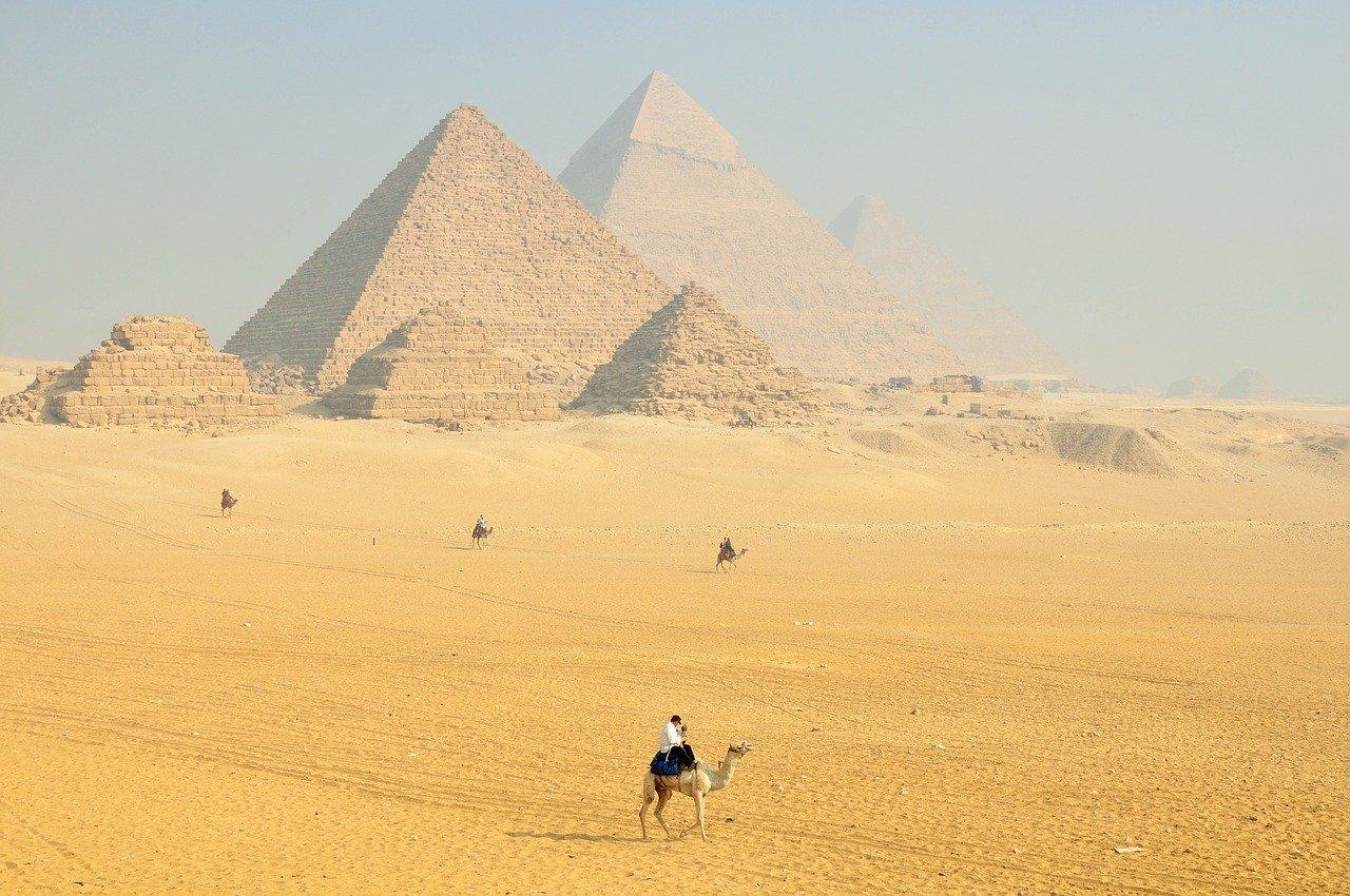 Quels sont les formalités pour partir en Egypte ?